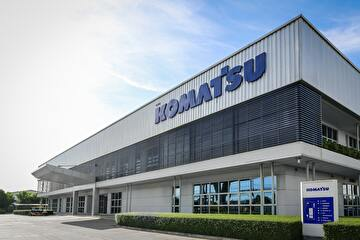 Komatsu Industries (Thailand) Co.,Ltd