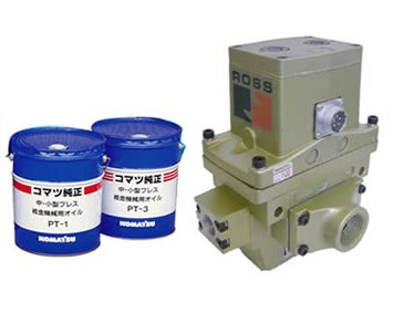 Consumables and important parts for safety | Service | Komatsu